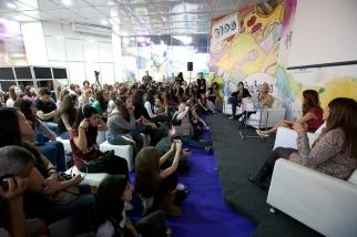 Bienal 2012 - Grupo Editorial Record