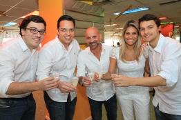 Celebridades 2011 - 2012