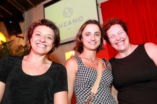 Confraternização Suzano 2012
