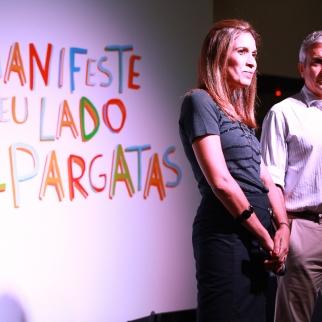 Confraternização Alpargatas 2012