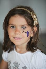 Aniversário Bibi - 6 anos