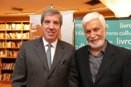 Fabio Barbosa e Bacha