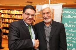 Jose Geraldo Hernandez e Bacha