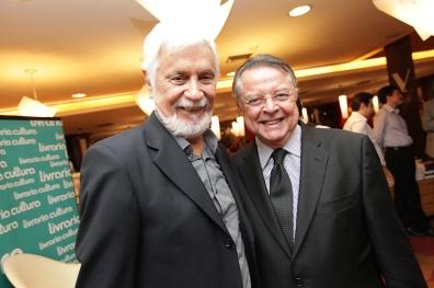 Bacha e Riberto Macedo