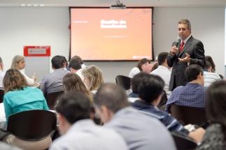 Treinamento Regionais - Santander