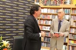 Merval e Marco Maciel