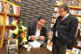 Merval e Orlando Pinto