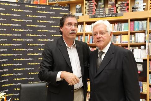 Merval e Moreira Franco