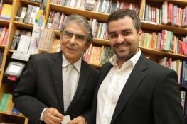 Ayres Merval e Carlos Andreazza