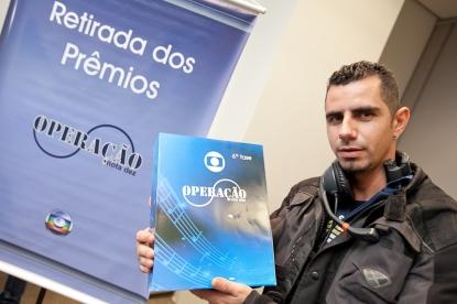 Operação Nota 10 - Faustão - TV Globo