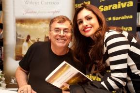 Lançamento de Walcyr Carrasco