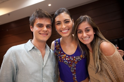 Pocket Show com Bruna Caram