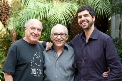 Mestres e Maestros da Rádio Eldorado