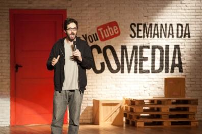 YouTube - Semana da Comédia