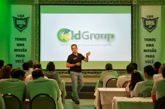 DRG - Convenção de Vendas