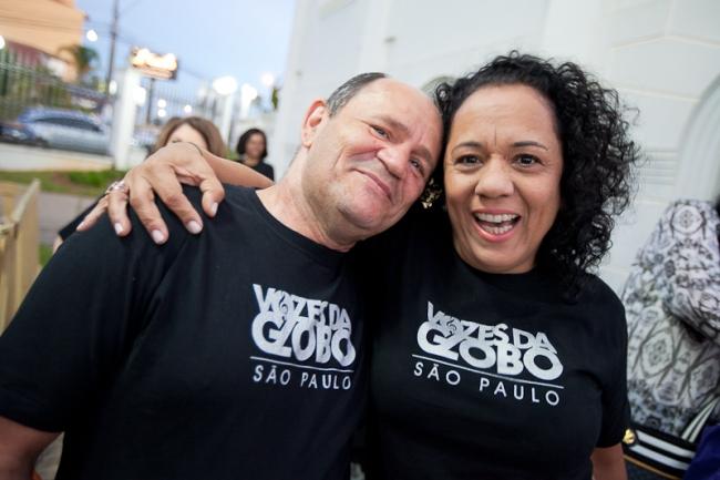 Coral Vozes da Globo