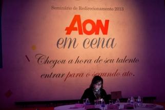 Seminário de Redirecionamento 2013