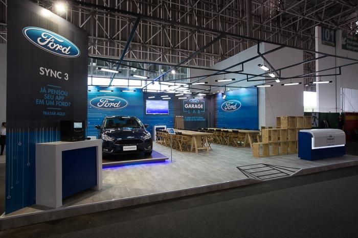 Ford na CPBr2016