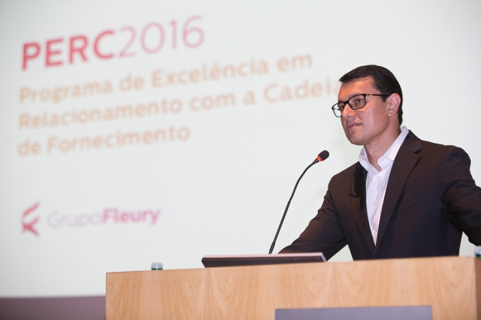 Prêmio PERC 2016