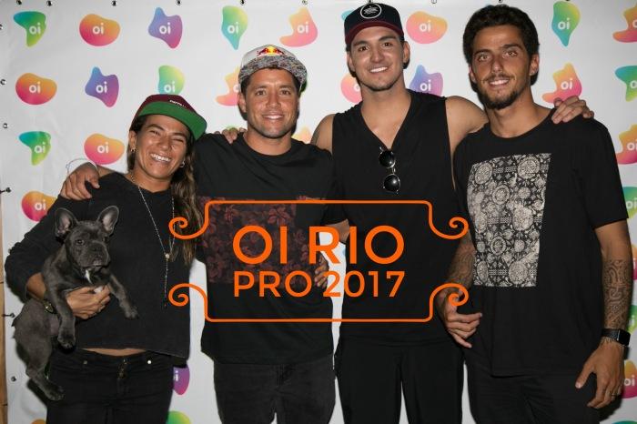 WSL – Oi Rio Pro2017