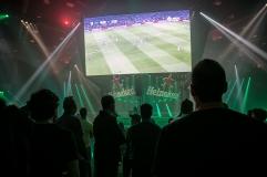 Champions League - Heineken - São Paulo - 03/06/2017