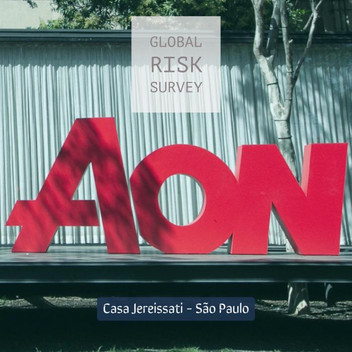 AON – Global RiskSurvey