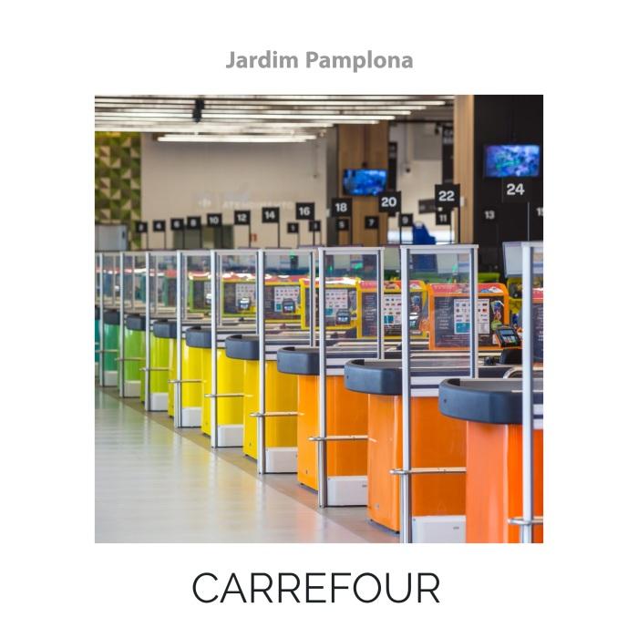 Inauguração Carrefour Pamplona