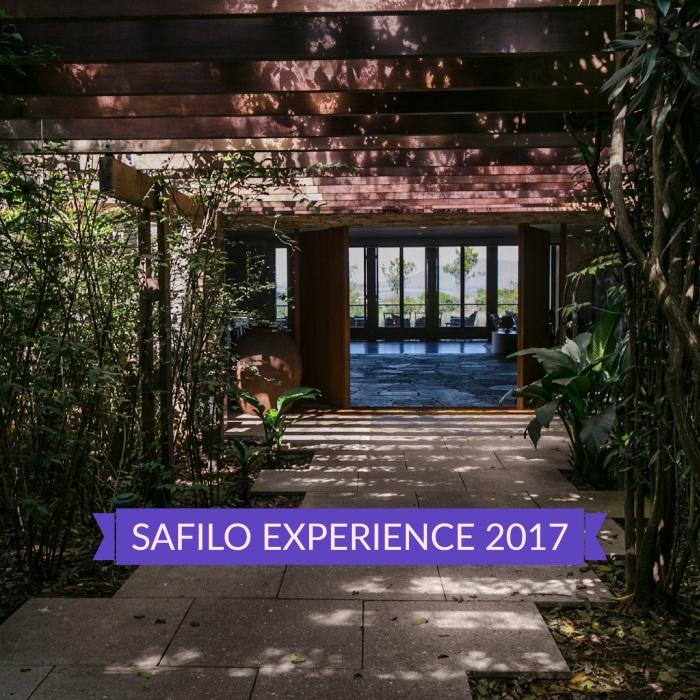 Safilo Experience 2017