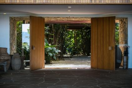 Hotel Fasano Boa vista - Avant Première