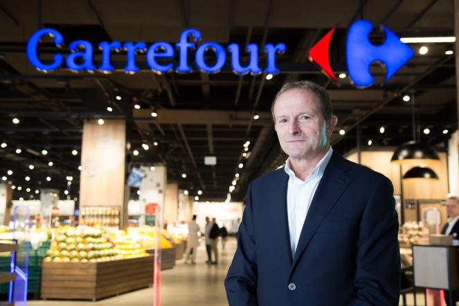 Carrefour Jardim Pamplona - 26/07/2017