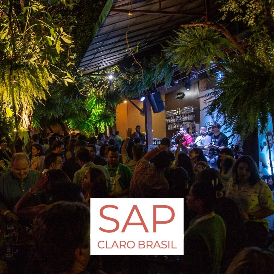 SAP Claro Brasil